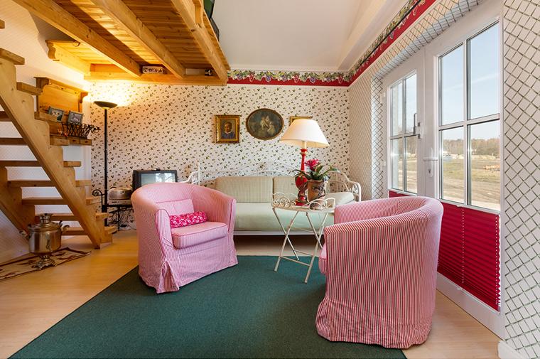 ferienhaus storchennest landurlaub und bauernhofurlaub. Black Bedroom Furniture Sets. Home Design Ideas